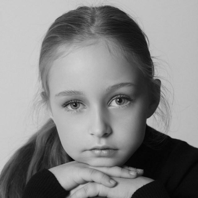 Sophia Ketrushka