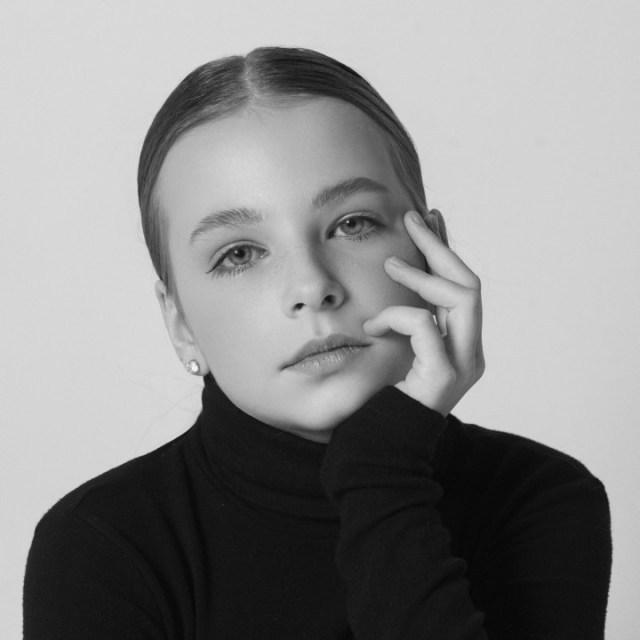 Sofia Curasova